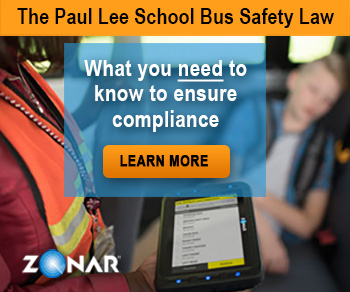 The Paul Lee School Bus Safety Law