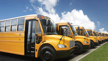 Pupil Transportation Zonar Packages
