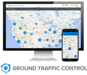 Ground Traffic Control