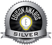 Edison Silver Award for Inovation Winner