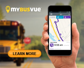 MyBusVue Bus Tracking App