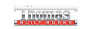 Thomas Built Buses Proud OEM Partner