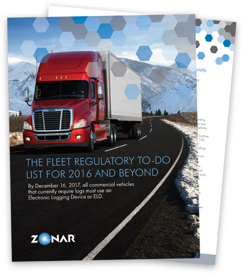 Fleet regulatory to-do list white paper download
