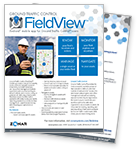 FieldView™ Product Brochure