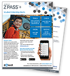 Zpass+ Product Brochure
