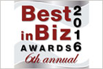 Zonar Wins Silver in Best in Biz Awards 2016