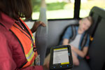 Zonar Leading the Way for Child Safety Check Compliance on School Bus Fleets