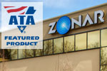 ATA Introduces Zonar as Newest ATA Featured Product Provider