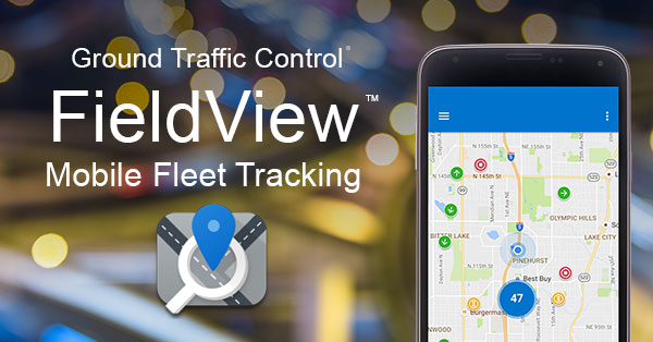 Fleet Management Mobile App