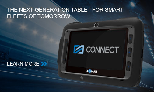 Zonar Connect