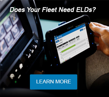 Do you need ELDs?