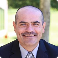 Ron Cordova, Compliance Manager