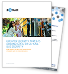 Greater Security Threats Demand Greater School Bus Security