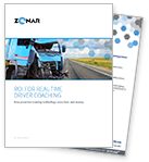 Innovations in Driver Safety, The Shift to a Coaching Approach