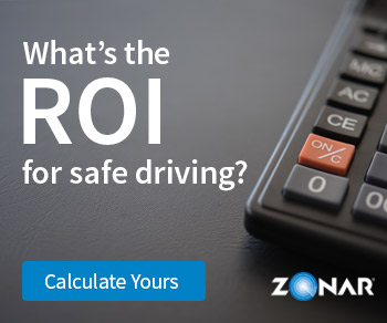 Safe Driving ROI Calculator