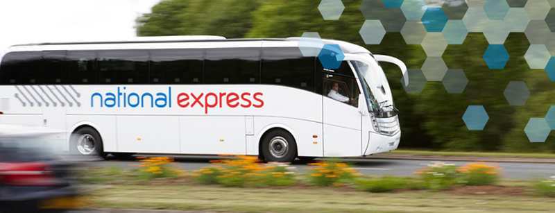 National Express Transit Corporation