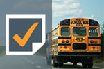 A Countdown to the Paul Lee School Bus Safety Law