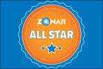 Zonar Announces Winners of Inaugural All Star Customer Awards