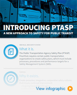 PTASP rule infographic