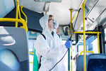 Zonar Helps Sanitize Buses Through New Electronically Verifiable Process